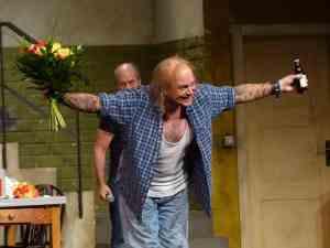 Königs vom Kiez, Die 20150408 Schmidt Theater, Hamburg - Geburtstagskind_