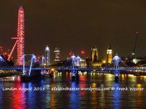 London © Frank Wesner