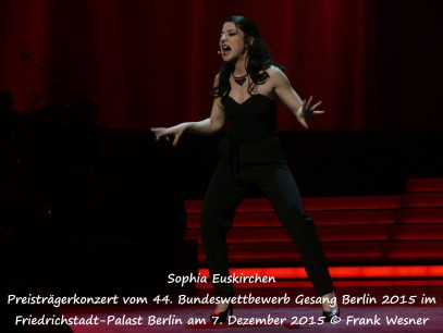 Sophia Euskirchen
