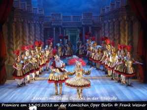 Xerxes mit Stella Doufexis 20120509 2 Komische Oper Berlin © Frank Wesner_