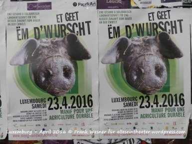 Luxemburg – April 2016 © Frank Wesner für alleseintheater.wordpress.com