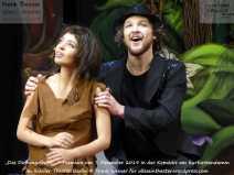"""""""Das Dschungelbuch"""" – Premiere am 7. Dezember 2019 in der Komödie am Kurfürstendamm im Schiller Theater Berlin"""